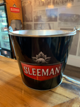 Sleeman Metal Bucket