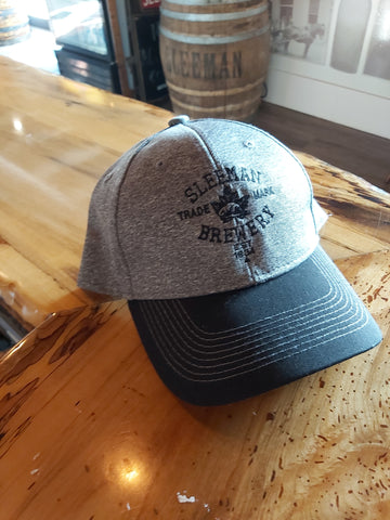 Sleeman Grey Hat