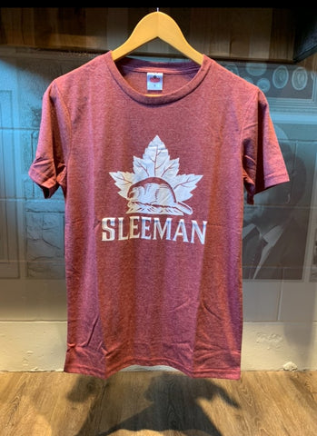 Sleeman Logo T Shirt