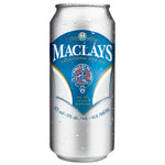 Maclays Traditional Pale Ale