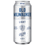 Old Milwaukee Light