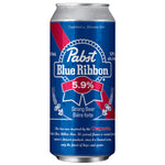 Pabst Blue Ribbon 5.9%