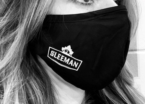 Sleeman Face Masks