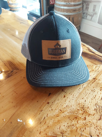 Sleeman Mesh Patch Hat