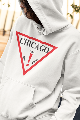 CHICAGO CHI-TOWN  APPAREL (UNISEX)