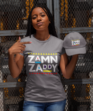Load image into Gallery viewer, ZAMN DADDY TEE