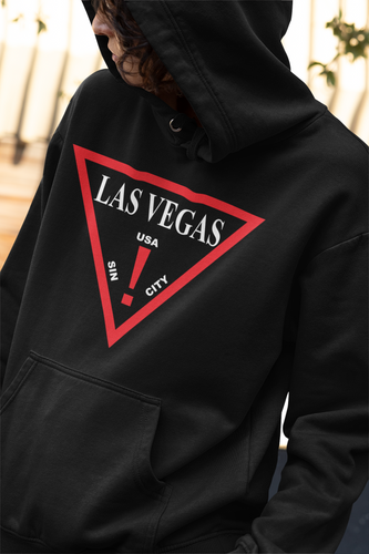 LAS VEGAS SIN CITY APPAREL (UNISEX)