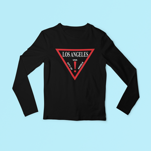 LOS ANGELES CITY OF ANGELS APPAREL (UNISEX)