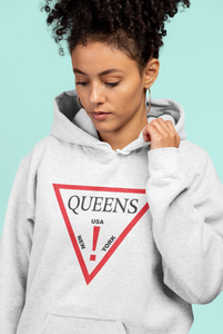 QUEENS NEW YORK APPAREL (UNISEX)