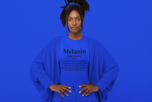 Load image into Gallery viewer, MELANIN DEFINITION WOMEN
