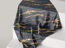 Load image into Gallery viewer, Marble Luxx Hijab- Midnight | Best Hijab Online Singapore