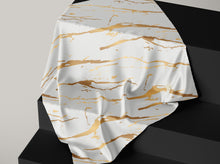Load image into Gallery viewer, Marble Luxx Hijab- Pastel Grey | Best Hijab Online Singapore