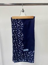 Load image into Gallery viewer, Turkish Floral Print Silk Bawal