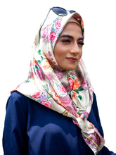 Load image into Gallery viewer, The Secret Garden- Earth | Dull Satin Hijab Singapore | Best Online Muslimah Tudung Fashion
