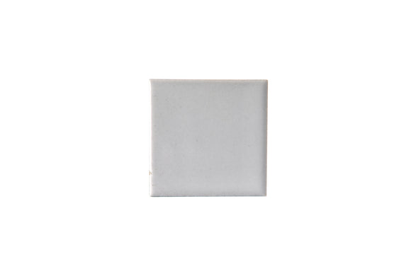 Wall Tile Plain White Small