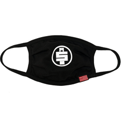 All $ In Face Mask - Black-The Marathon Clothing