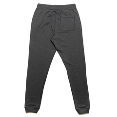 TMC FT Joggers - Charcoal Heather