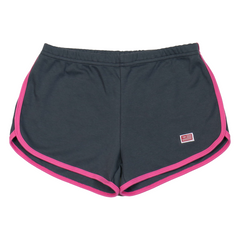 TMC Shorts - Grey/Pink [Women]