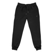 TMC Flag Sweatpants - Black-The Marathon Clothing