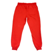 TMC Flag Sweatpants - Red-The Marathon Clothing