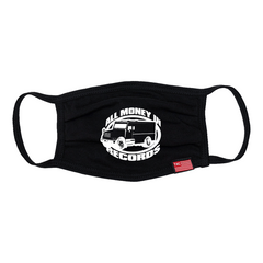 All Money In Truck Face Mask- The Marathon Clothing
