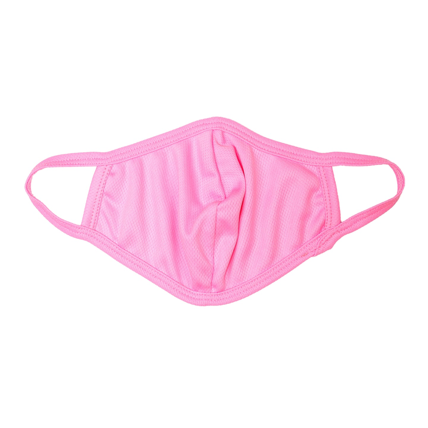 Pink Cotton Dust Mask