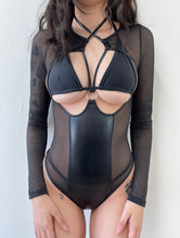 Load image into Gallery viewer, Oblivion Bodysuit