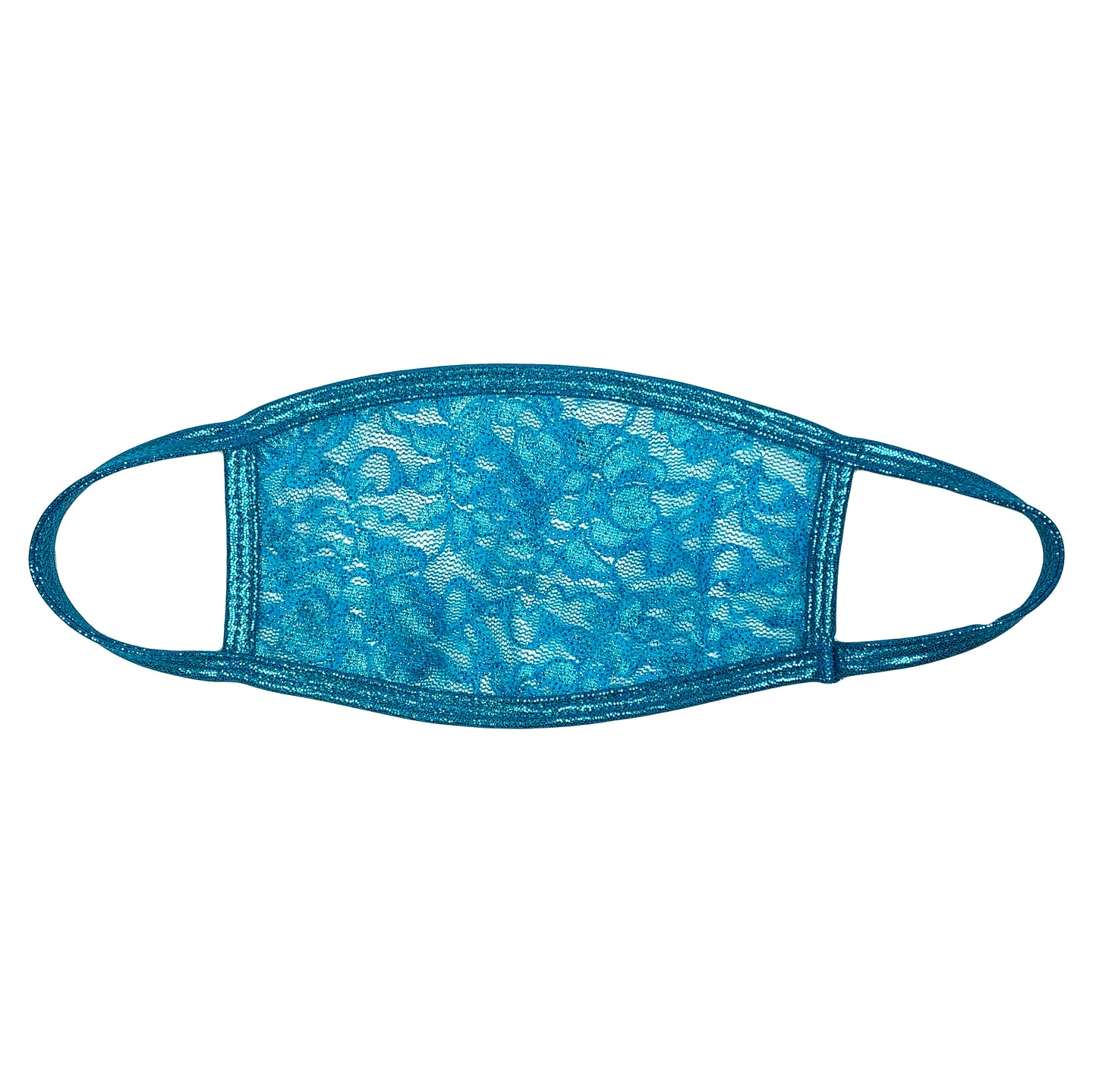 Mariposa Lace Dust Mask