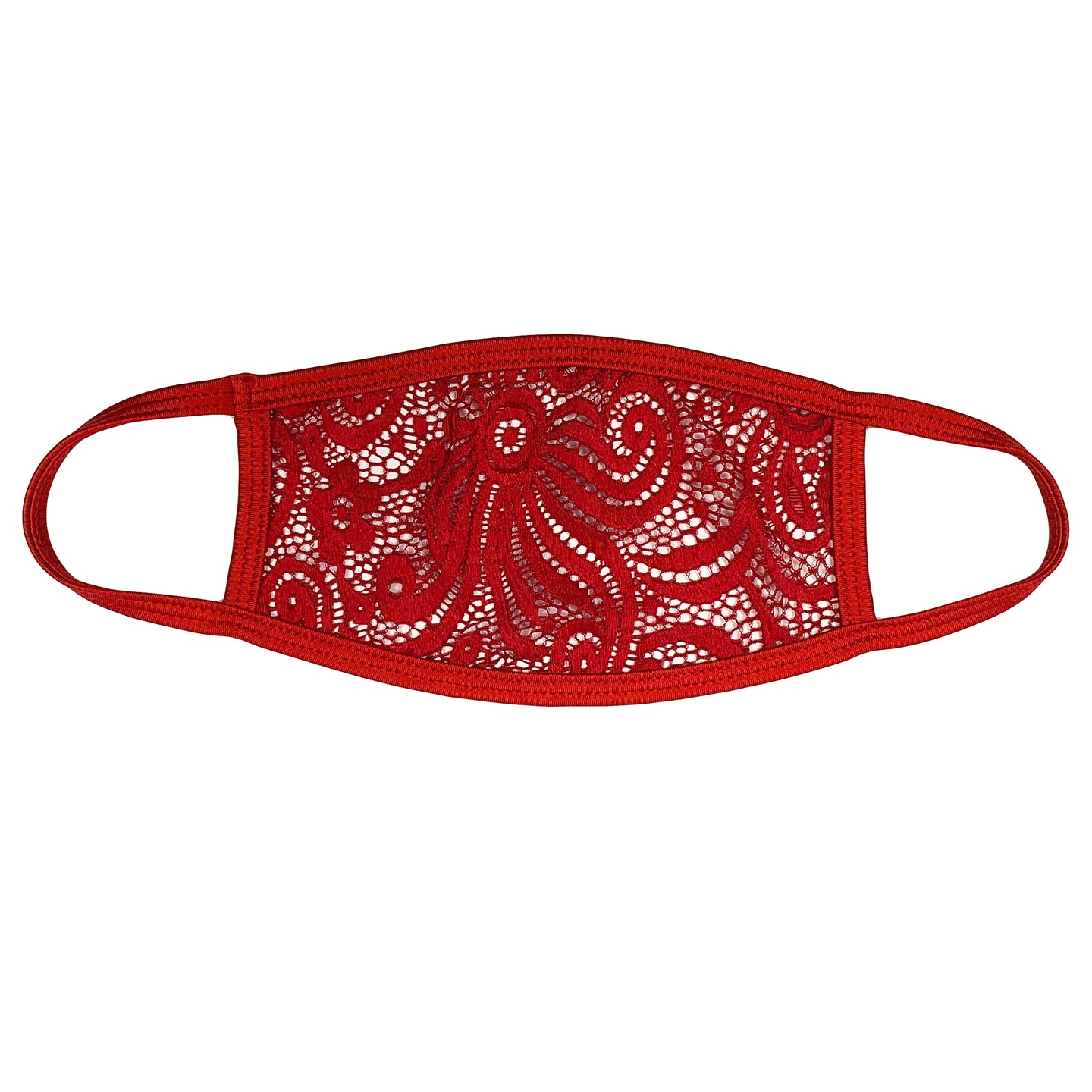 Red Hot Chili Peppers Dust Mask