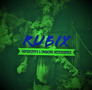 Rubix Vaporizer's & Smoking Accessories