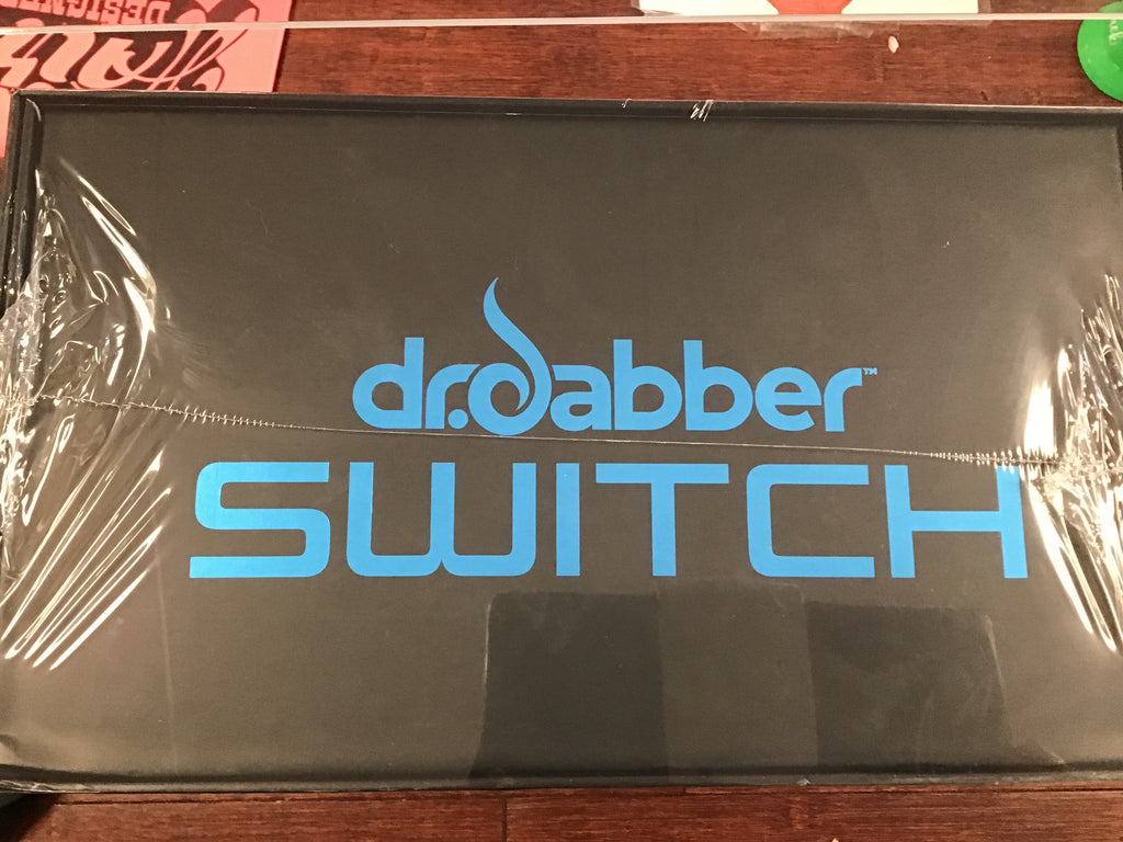 Dr. Dabber Switch Concentrate Vaporizer