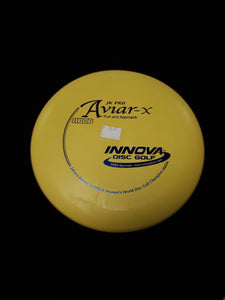 Innova JK Pro Aviar-X Putt and Approach Yellow