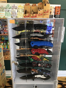 Knife Assorted