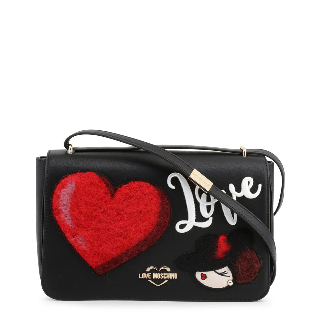 Love Moschino - JC4089PP18LP - Be VIP
