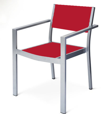 respondé Jug Indoor/Outdoor Chair w Arms