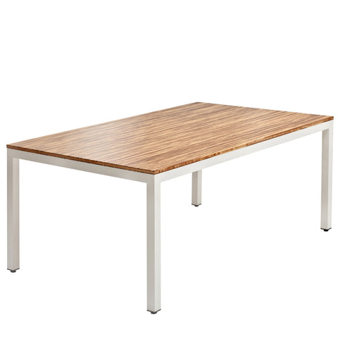 respondé Sustain Rectangular Bamboo Table