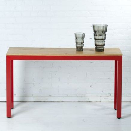 respondé Heartwood Console Table