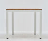 respondé Sustain Square Bamboo Table