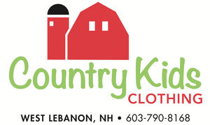 County Kids Clothing
