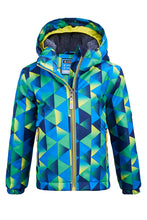 Load image into Gallery viewer, Killtec Viewy Mtns Ski Jacket || Grass Green