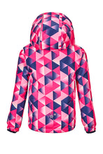 Load image into Gallery viewer, Killtec Viewy Mtns Ski Jacket || Pink & Blue