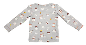 Smores Lounge wear Set