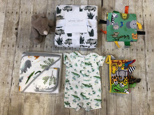 Jungle Themed Gift