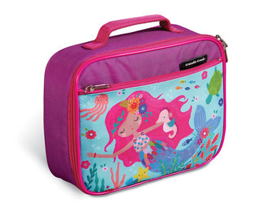 Mermaid Lunchbox