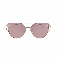 Out There Vintage Mirrored Sunglasses - AJ Voyage - 4