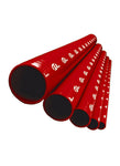SFS Performance - Barre dritte (red)