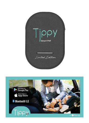 Tippy Pad - Dispositivo anti-abbandono