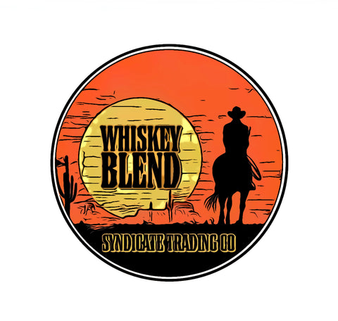 Syndicate Trading Whiskey Blend Beard Care