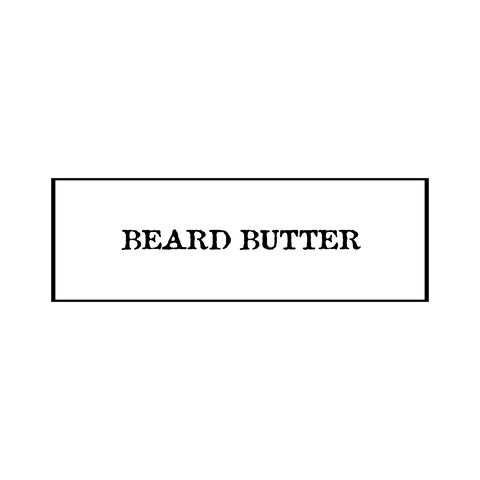 2oz. Beard Butter