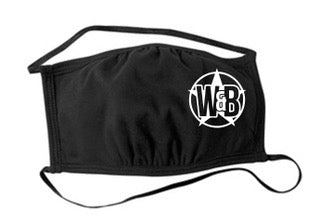 W&B Star Logo Mask